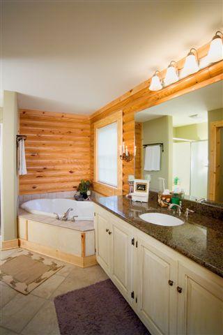Interior Log Homes Photos (138)