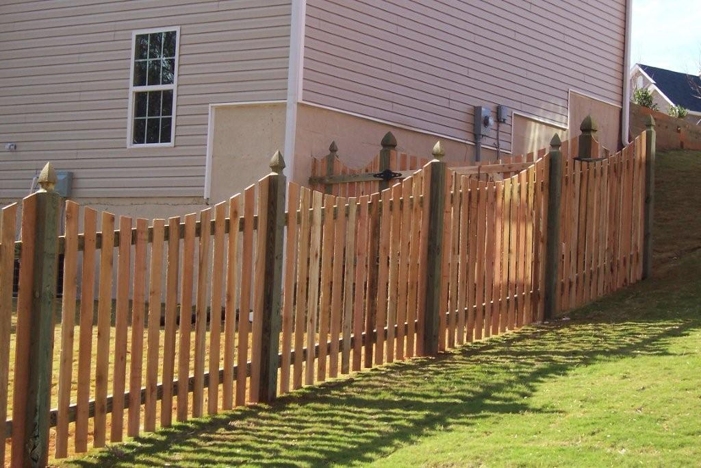 klasicna ograda